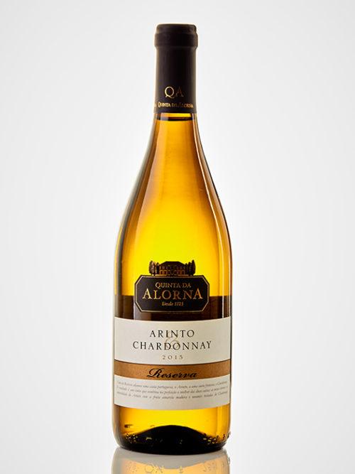 quinta da adorna Arito & Chardonnay Reserva 2015